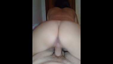Sex.  Fucking my friend's sister, fucking cancer in the apartment, beautifully twerking on my dick.
